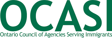 Ontario council of agencies serving immigrants